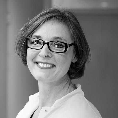 Sandra De Groot, Tandarts